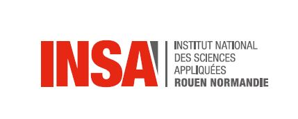 De l'Institut de Chimie de Rouen à l'INSA Rouen Normandie