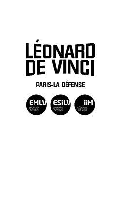 Samedi 16/12/2017 : Une journée pour découvrir les 3 écoles du Groupe Léonard de Vinci et leur cursus