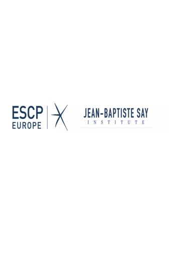 ESCP Europe fonde l'Institut Jean-Baptiste Say  pour l'entrepreneuriat  à l'occasion de l'Entrepreneurship Festival
