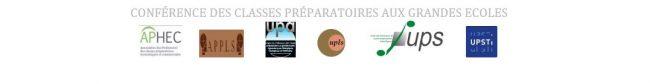 PARCOURSUP remplace APB : les propositions communes des professeurs de classes préparatoires commerciales, littéraires et scientifiques