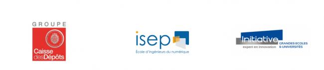L'Institut Supérieur d'Electronique de Paris et la Caisse des Dépôts lancent un fonds dédié au financement des startups hébergées par l'incubateur de l'école