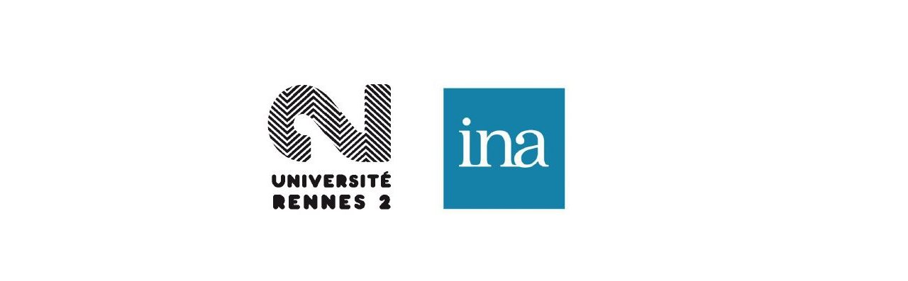 L'université Rennes 2 et l'Institut national de l'audiovisuel (Ina) signent un accord de coopération