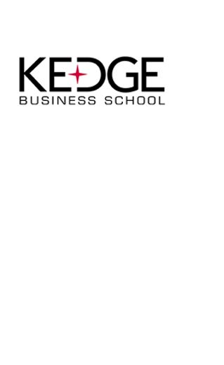 KEDGE ouvre le Master of Science « Digital Marketing & Sales » sur Marseille à la rentrée 2018