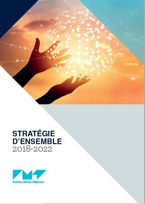 Nouveau plan stratégique 2018-2022 : l'IMT dans les starting blocks !