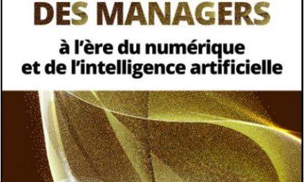 ESCP Europe : Métamorphose des managers  à l'ère du numérique et de l'intelligence artificielle