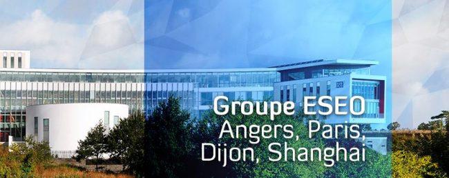L'ESEO ouvre un nouveau campus Grande Ecole à Dijon