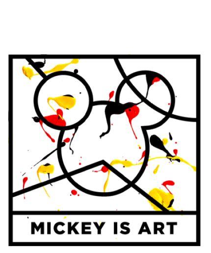 Les étudiants de l'ECV participent au challenge Mickey is Art lancé par the Walt Disney Company France