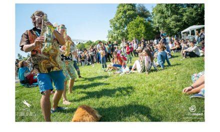 Le festival Etang d'arts fête ses 20 ans !