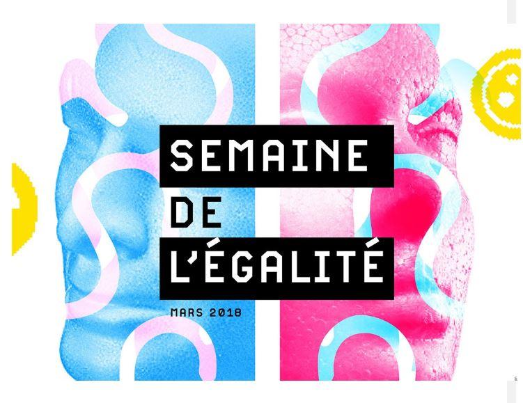 « Les métiers ont-ils un sexe ? », thème de la 3ème semaine de l'égalité de l'Université Paris-Saclay
