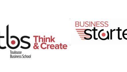 TBS lance Business Starter, son pôle dédié à l'entrepreneuriat