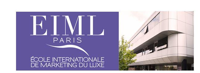 L'EIML Paris organise la 6ème édition de la 'cité du luxe» sur le thème 'les nouveaux lieux du luxe'