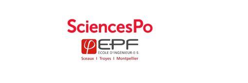 L'Ecole urbaine de Sciences Po ouvre ses masters aux élèves et jeunes diplômés de l'EPF – Ecole d'ingénieur-e-s