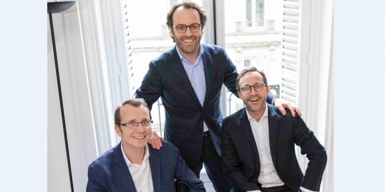 Le cabinet de conseil ÉVIDENCE se lance et recrute deux directeurs Médias et Contenus