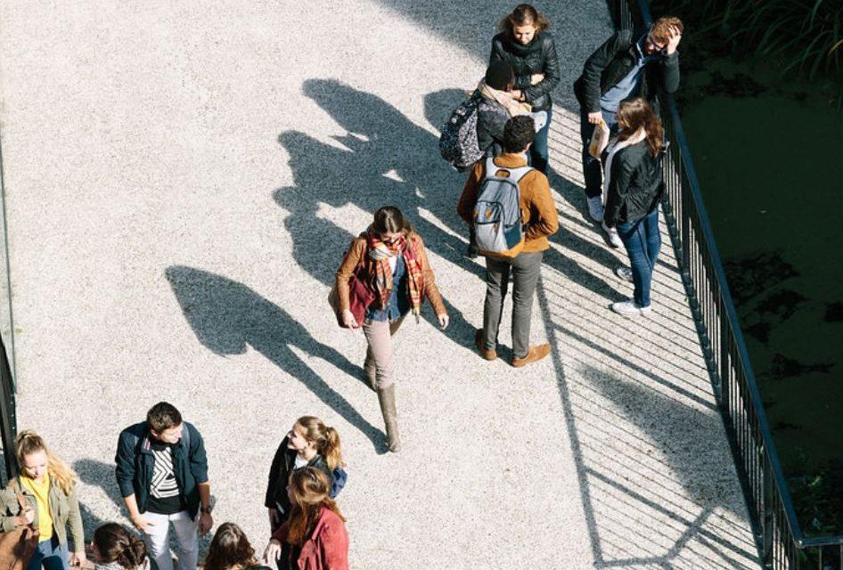 L'ISA développe deux programmes internationaux grâce à Erasmus +