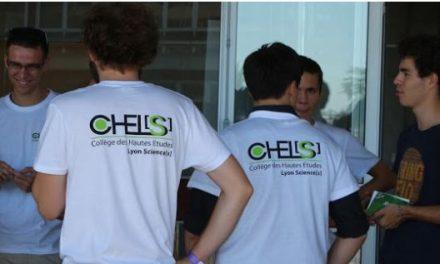 5 ans après, pari réussi pour le Collège des Hautes Etudes Lyon Science[s]