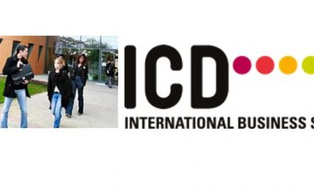 ICD Toulouse : l'atout international d'une business school