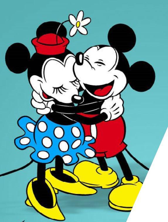 Les étudiants de l'ECV grands gagnants du concours Mickey Is Art