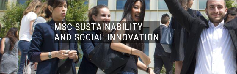 HEC Paris célèbre 15 ans d'enseignement en management alternatif, développement durable et innovation sociale