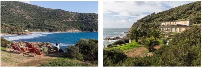 L'Institut d'Etudes Scientifiques de Cargèse, un 'Jardin' international des sciences en Corse