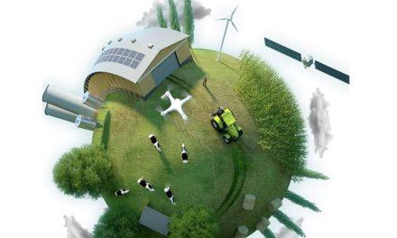 Première édition du concours sur l'innovation en agriculture Make IT Agri
