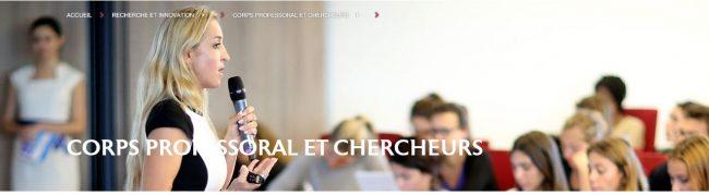 Arrivée de 11 nouveaux professeurs à l'EDHEC Business School
