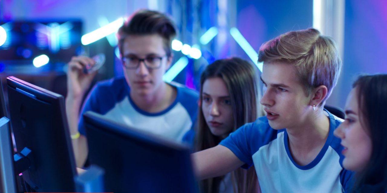 IONIS Education Group crée XP, l'école internationale de l'esport et du gaming