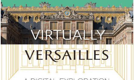 L'ESSEC et le château de Versailles présentent «Virtually Versailles» à Singapour