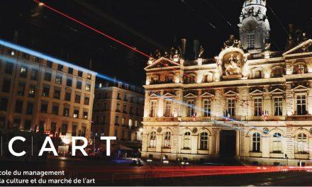 ICART : ouverture de son nouveau campus à Lyon pour la rentrée 2019