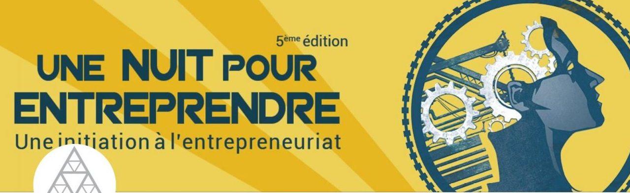 Une nuit pour entreprendre : La nocturne de l'École des Ponts ParisTech pour développer l'esprit d'entreprendre