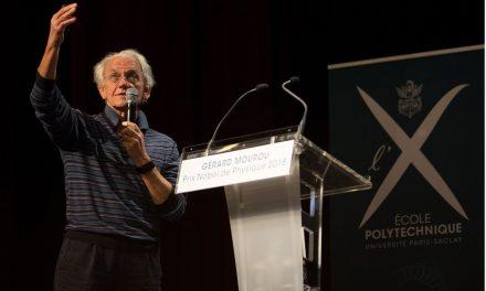 « RéfleXions », un colloque scientifique international sur le développement durable pour les 225 ans de l'X