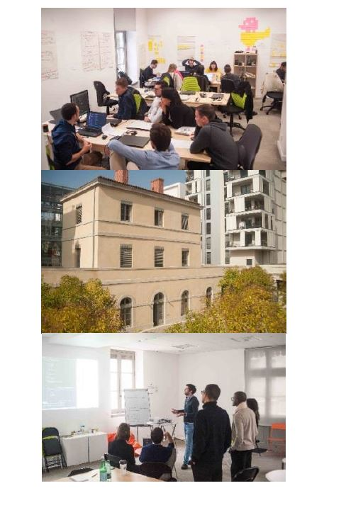 Métiers du numérique : la Wild Code School lance à Lyon une formation au métier d'avenir de Data Analyst