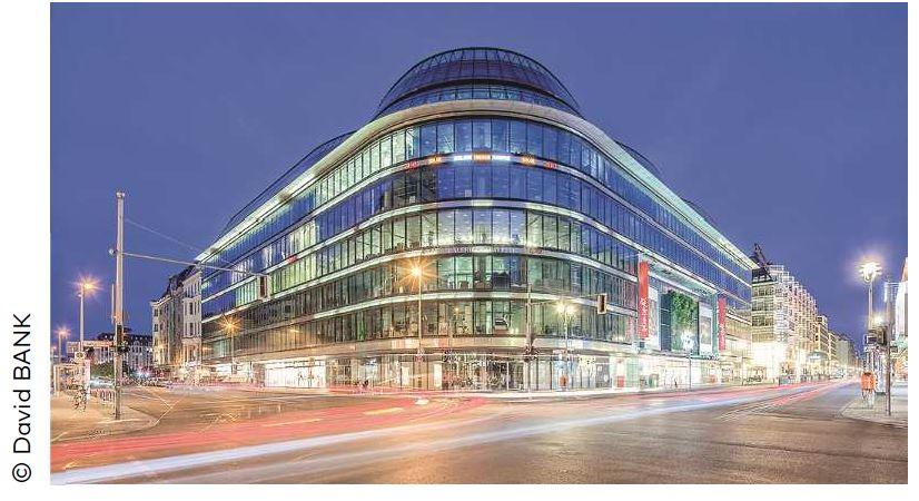 ICN Business School fait sa 1ère rentrée sur son campus de Berlin