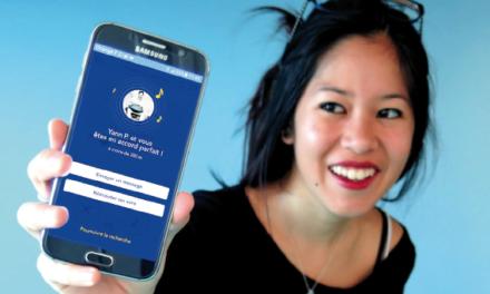 MelloPlot l'application pour écouter les musiciens autour de soi… et « matcher avec » !