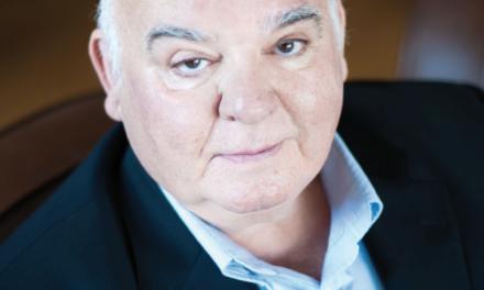 Michel Pastoureau Maître de la Couleur
