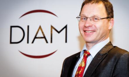Diam Bouchage : « Le bouchon DIAM, un outil œnologique au service des vignerons »