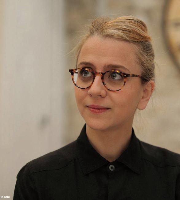 Rencontre avec Anastasia Colosimo, esprit juste et libre