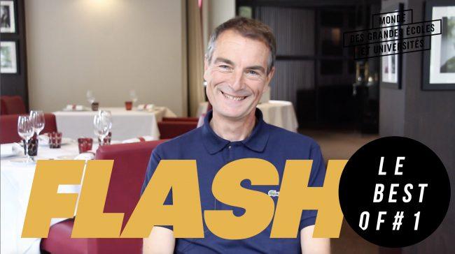 Flash best-of : le meilleur des directeurs(rices) ! #1