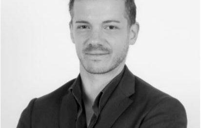 Grégory Saraceni nommé directeur des écoles ICAN et EFET STUDIO CREA