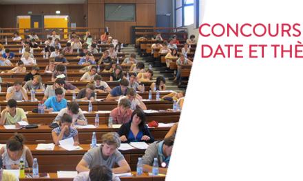 Réseau ScPo – Concours commun 2021 : date et modalités dévoilées