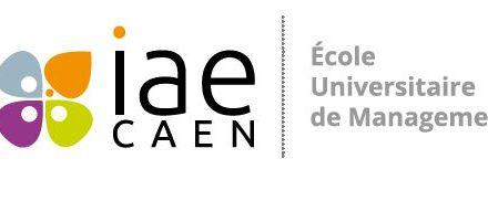 L'IAE Caen ouvre un Master ''Management de l'innovation'' à la rentrée 2017