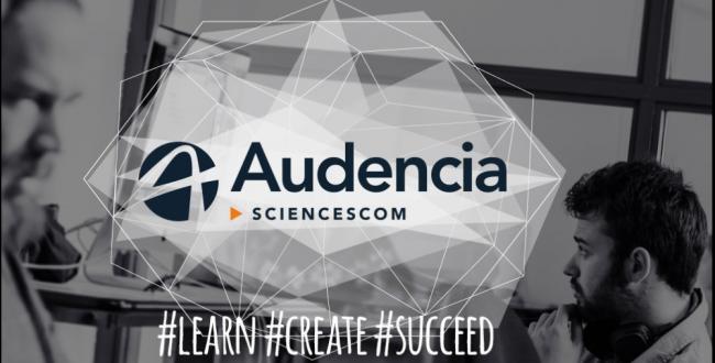 Mediafactory : un nouveau blog d'Audencia SciencesCom pour décrypter la communication et des médias