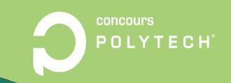 Le Concours Polytech lance sa campagne de recrutement 2017