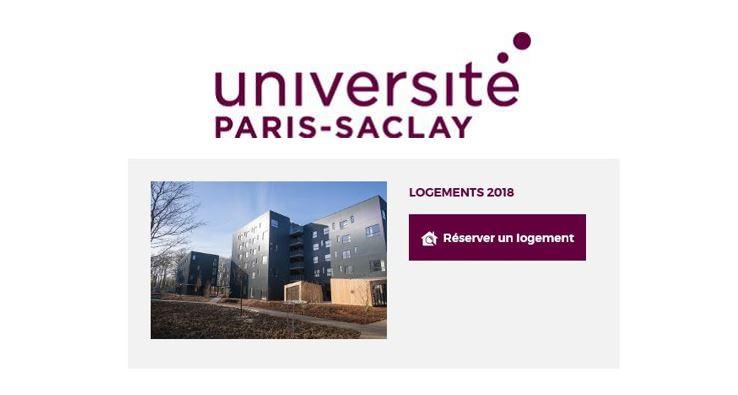 Université Paris-Saclay : Un guichet unique pour faciliter le logement des étudiants