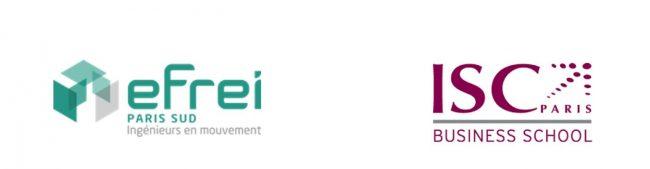 L'Efrei et l'ISC Paris lancent ensemble 2 doubles diplômes « ingénieur manager » et « manager ingénieur »