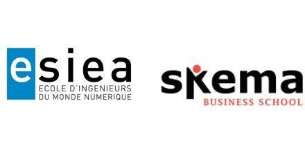 L'ESIEA et SKEMA signent un accord de double diplôme Ingénieur-manager