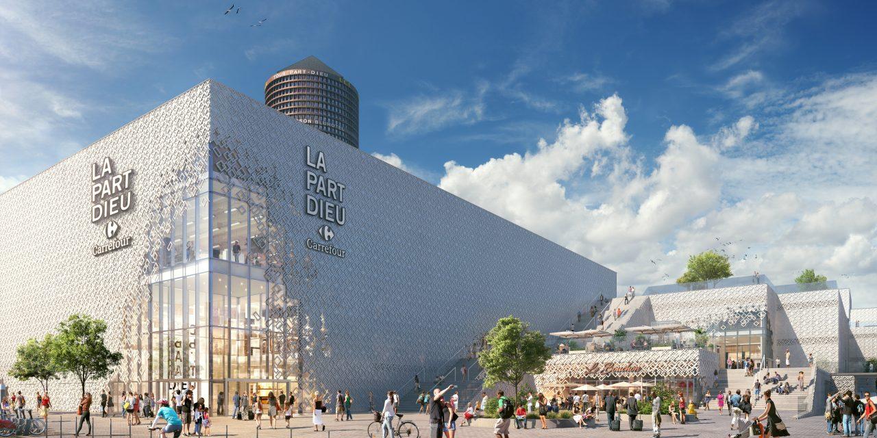 LEON GROSSE : Le bâtiment, c'est maintenant !