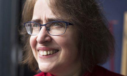 Céline DARIE, nommée directrice de Polytech Grenoble