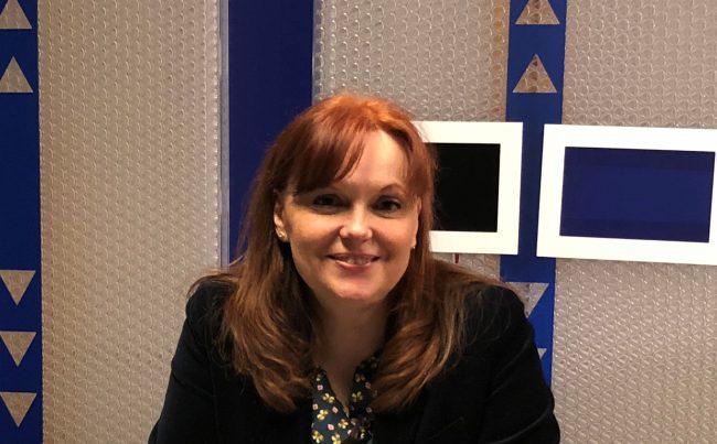 Dans la peau de Karine Berthelot-Guiet, directrice du CELSA Sorbonne Université