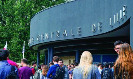 Horizon 2024 : Centrale Lille se réinvente