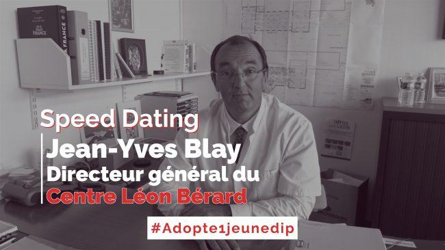 Jean-Yves Blay – Centre Léon Bérard : «Tout est tourné sur le patient»
